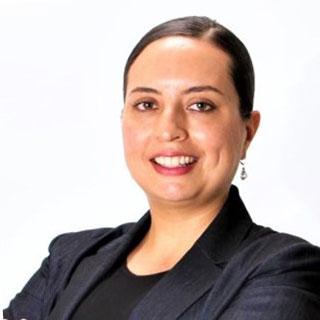 Myrriah Tomar portrait