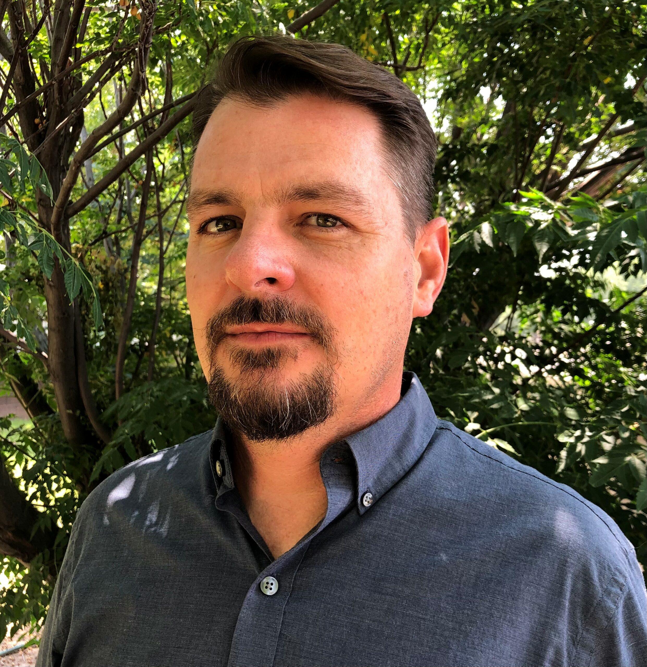 Tanner Schaub, PhD